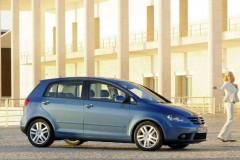 Volkswagen Golf Plus minivan photo image 8