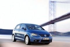 Volkswagen Golf Plus minivan photo image 7