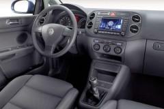 Volkswagen Golf Plus minivan photo image 6