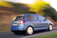 Volkswagen Golf Plus minivan photo image 5