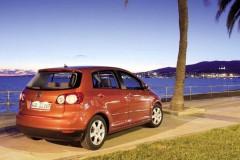 Volkswagen Golf Plus minivan photo image 3