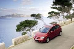 Volkswagen Golf Plus minivan photo image 10