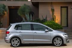 Volkswagen Golf Sportsvan minivan foto 11