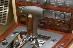 Volkswagen Phaeton sedana foto attēls 7