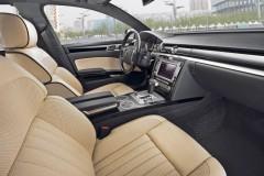 Volkswagen Phaeton sedana foto attēls 1