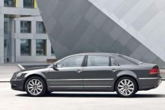 Volkswagen Phaeton sedana foto attēls 2