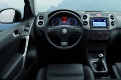 Volkswagen Tiguan foto attēls 13