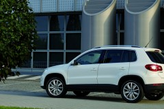 Volkswagen Tiguan foto attēls 15