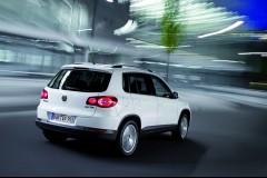 Volkswagen Tiguan foto attēls 17