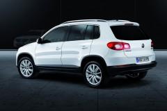 Volkswagen Tiguan foto attēls 18
