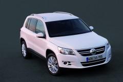 Volkswagen Tiguan foto attēls 19