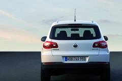 Volkswagen Tiguan foto attēls 11