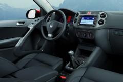 Volkswagen Tiguan foto attēls 2