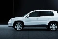Volkswagen Tiguan foto attēls 3
