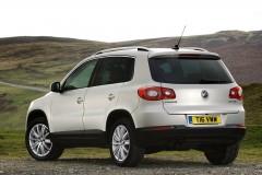 Volkswagen Tiguan foto attēls 6