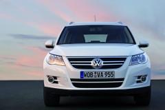Volkswagen Tiguan foto attēls 7