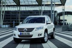 Volkswagen Tiguan foto attēls 20