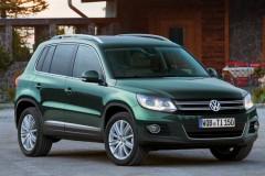 Volkswagen Tiguan foto attēls 1
