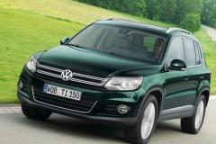 Volkswagen Tiguan foto attēls 14