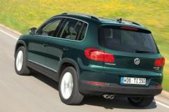 Volkswagen Tiguan foto attēls 12