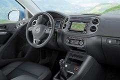 Volkswagen Tiguan foto attēls 10