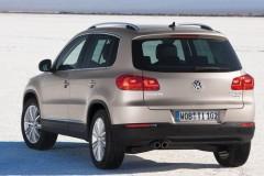 Volkswagen Tiguan foto attēls 8