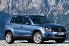 Volkswagen Tiguan foto attēls 5