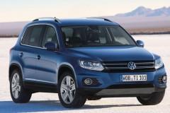 Volkswagen Tiguan foto attēls 4