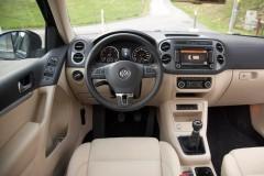 Volkswagen Tiguan foto attēls 16