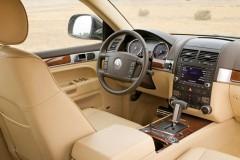 Volkswagen Touareg foto attēls 5