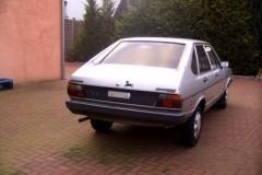 Volkswagen Passat hečbeka foto attēls 4