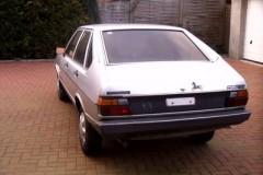 Volkswagen Passat hečbeka foto attēls 2