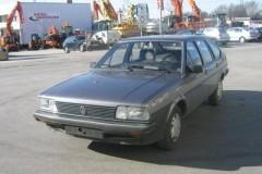 Volkswagen Passat hečbeka foto attēls 19
