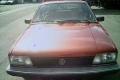 Volkswagen Passat hečbeka foto attēls 18