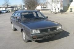 Volkswagen Passat hečbeka foto attēls 16