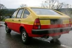 Volkswagen Passat hečbeka foto attēls 1