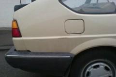 Volkswagen Passat hečbeka foto attēls 7