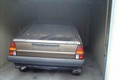 Volkswagen Passat hečbeka foto attēls 8