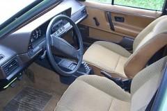 Volkswagen Passat hečbeka foto attēls 9