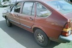 Volkswagen Passat hečbeka foto attēls 11