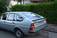 Volkswagen Passat hatchback foto 7
