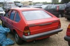 Volkswagen Passat hatchback foto 6