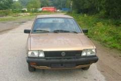 Volkswagen Passat hatchback foto 5