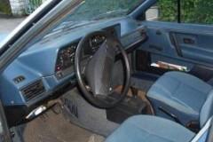 Volkswagen Passat hatchback foto 4