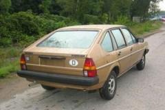 Volkswagen Passat hatchback foto 1