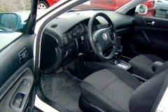 Volkswagen Passat Variant universāla foto attēls 6