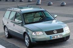 Volkswagen Passat Variant universāla foto attēls 1