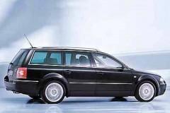 Volkswagen Passat Variant universāla foto attēls 15