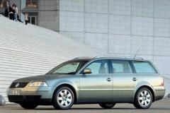 Volkswagen Passat Variant universāla foto attēls 17