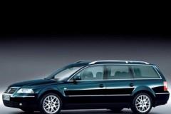 Volkswagen Passat Variant universāla foto attēls 18